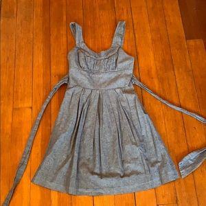 Dresses & Skirts - Denim dress